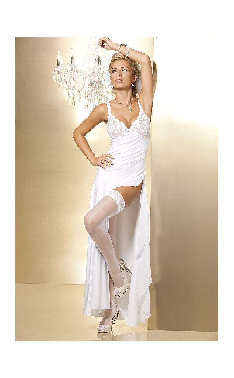 Anais Dressing Gown