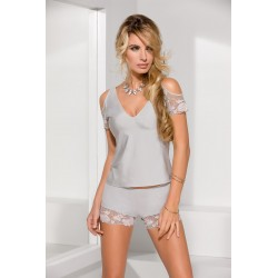 Sugar Nightset Top