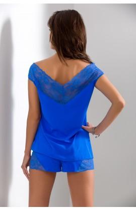 Blueberry Nightset shorts