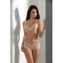 Almond Soft bra