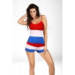 Francesca Nightset Shorts
