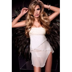 Creampearl Chemise