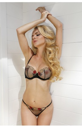 Fibie Set bra +thong