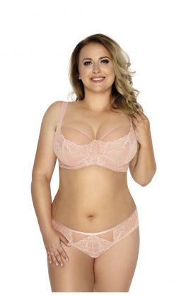 Demeter classic panties pink