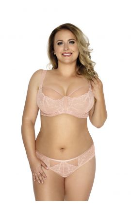 Demeter pink Classic pantie