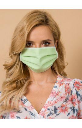 Masque réutilisable 100% coton NON Normé
