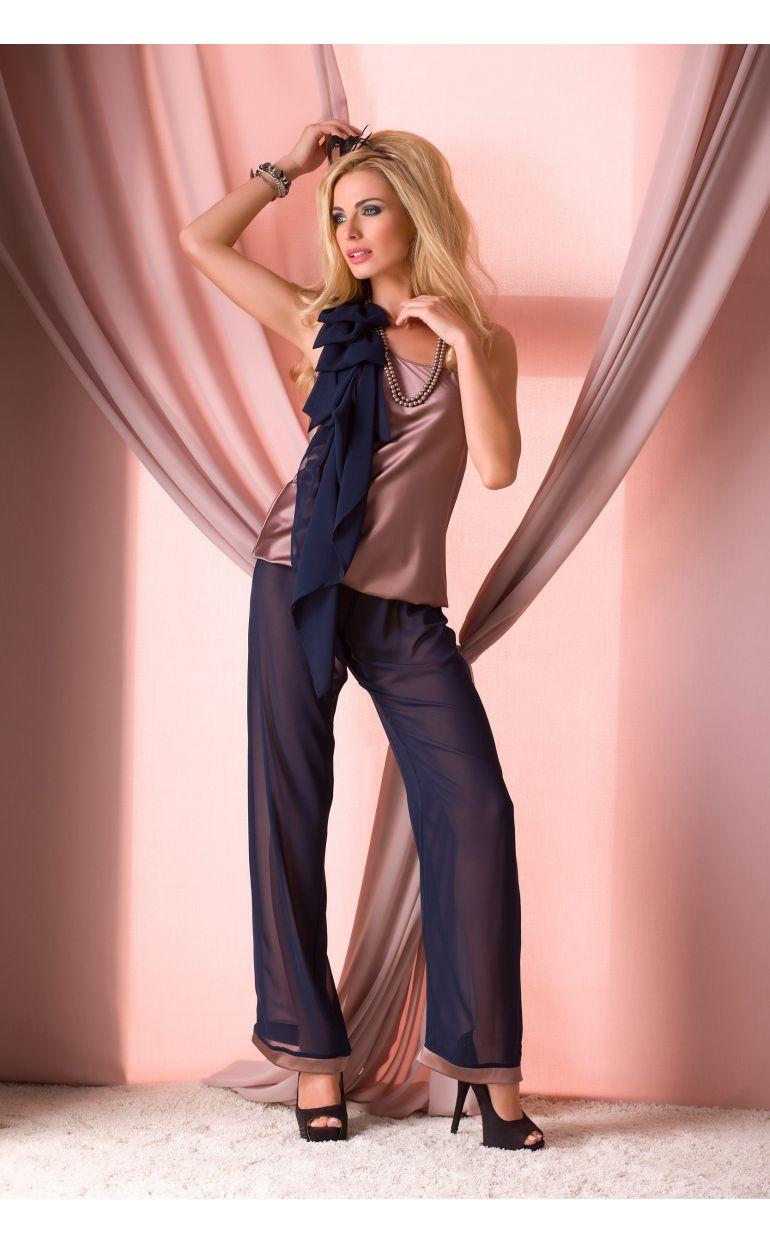 Tunic Trousers